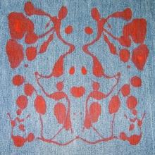 Blood Rorschach
